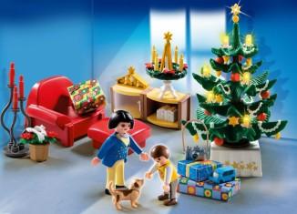 Playmobil - 4892 - Christmas Room