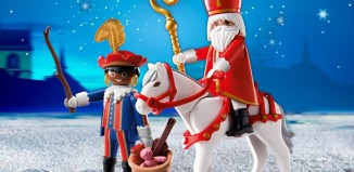 Playmobil - A tradition under fire