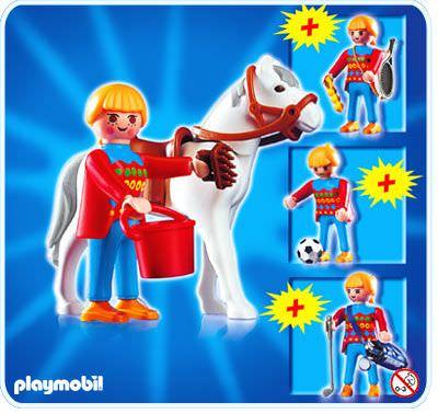 Playmobil - 4949 - Multisport-Girl