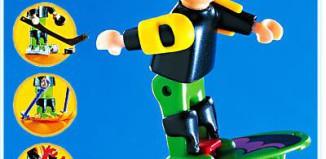 Playmobil - 4998 - Multi-Sport Boy