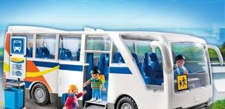 Playmobil - 5106 - City Coach
