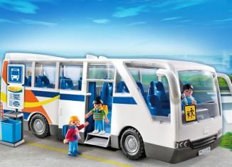 Playmobil - 5106 - City Coach
