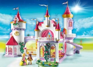 Playmobil - 5142 - Princess Fantasy Castle