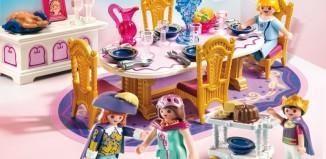 Playmobil - 5145 - Royal Banquet Room