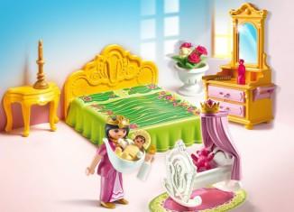 Playmobil - 5146 - Royal Nursery