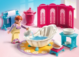 Playmobil - 5147 - Royal Bath