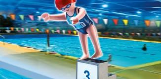 Playmobil - 5198 - Swimmer