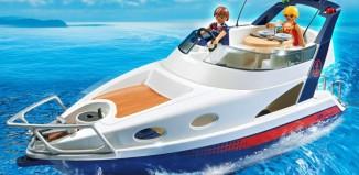 Playmobil - 5205 - Luxusyacht