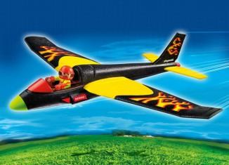 Playmobil - 5215 - Fire Flyer