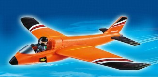 Playmobil - 5216 - Stream Glider
