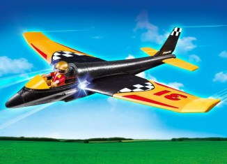 Playmobil - 5219 - Race Glider
