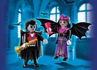 Playmobil - 5239 - Duo Pack Vampires