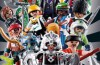 Playmobil - 5243 - Figures Series 3 - Boys