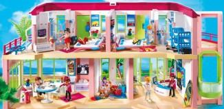 Playmobil - 5265 - Hotel