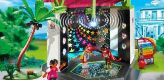 Playmobil - 5266 - Children`s Club with Disco