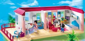 Playmobil - 5269 - Luxury Hotel Suite