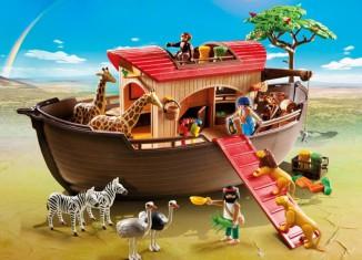 Playmobil - 5276 - Noah's Ark