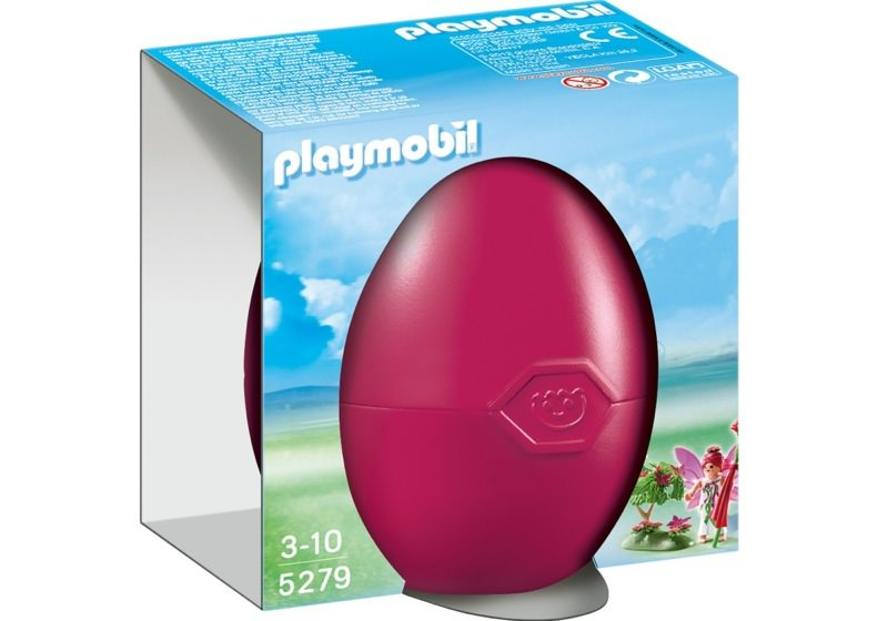 Playmobil 5279 - Flower Fairy with Enchanted Tree - Box