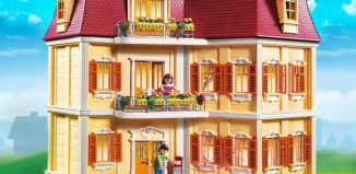 Playmobil - 5302 - Large Grand Mansion