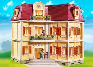 Playmobil - 5302 - Large Grand Mansion