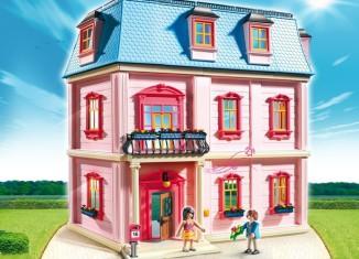 Playmobil - 5303 - Romantisches Puppenhaus