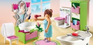 Playmobil - 5307 - Romantic Bathroom