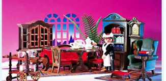 Playmobil - 5320 - Dining Room
