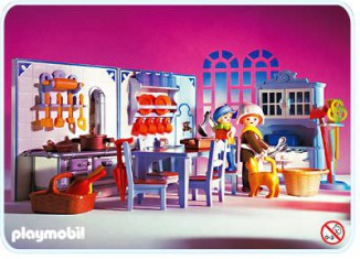 Playmobil - 5322 - Kitchen