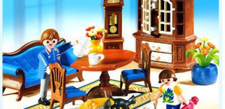 Playmobil - 5327 - Living Room