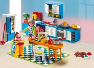 Playmobil - 5329 - Grand Kitchen