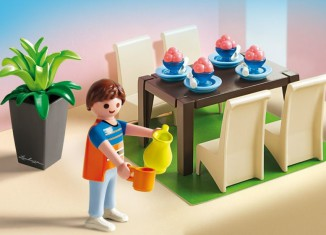 Playmobil - 5335 - Grand Dining Room