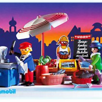 Playmobil - Completo Minidiorama