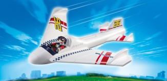 Playmobil - 5453 - Turbo planeador