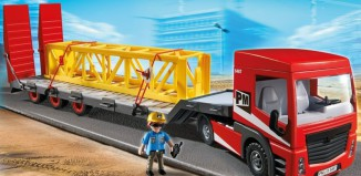Playmobil - 5467 - Abnormal load