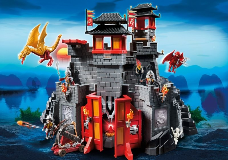 playmobil set 5479 great asian castle klickypedia. Black Bedroom Furniture Sets. Home Design Ideas