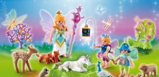 Playmobil - 5492 - Unicorn Fairyland
