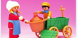 Playmobil - 5501 - Farmers Wife