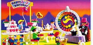 Playmobil - 5511v1 - Children's Birthday Party