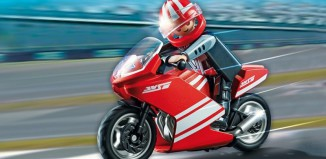 Playmobil - 5522 - Superbike