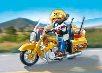 Playmobil - 5523 - Street Tourer