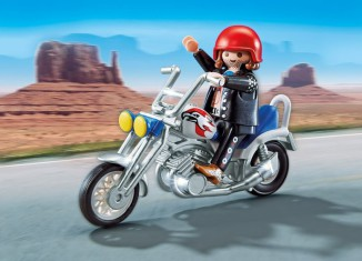 Playmobil - 5526 - Eagle Cruiser