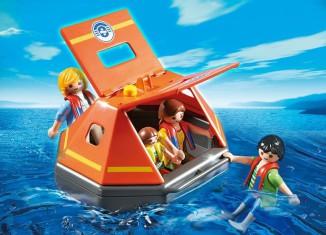 Playmobil - 5545 - Liferaft