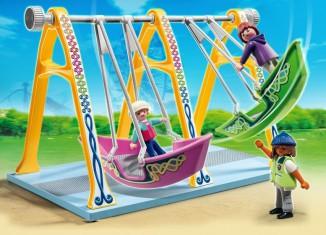 Playmobil - 5553 - Schiffschaukel