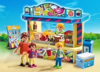 Playmobil - 5555 - Sweet Shop
