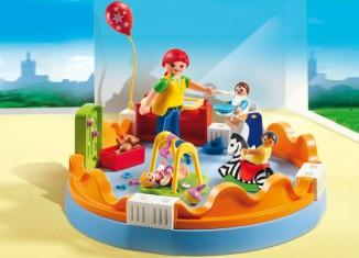 Playmobil - 5570 - Playgroup