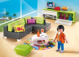 Playmobil - 5584 - Modern Living Room