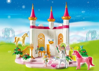 Playmobil - 5873 - Fairytale Castle
