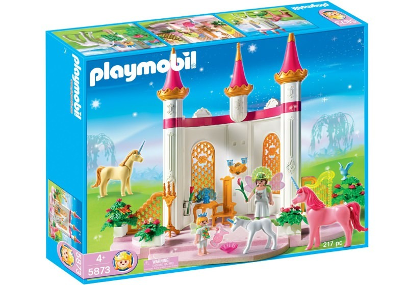 Playmobil 5873 - Fairytale Castle - Box