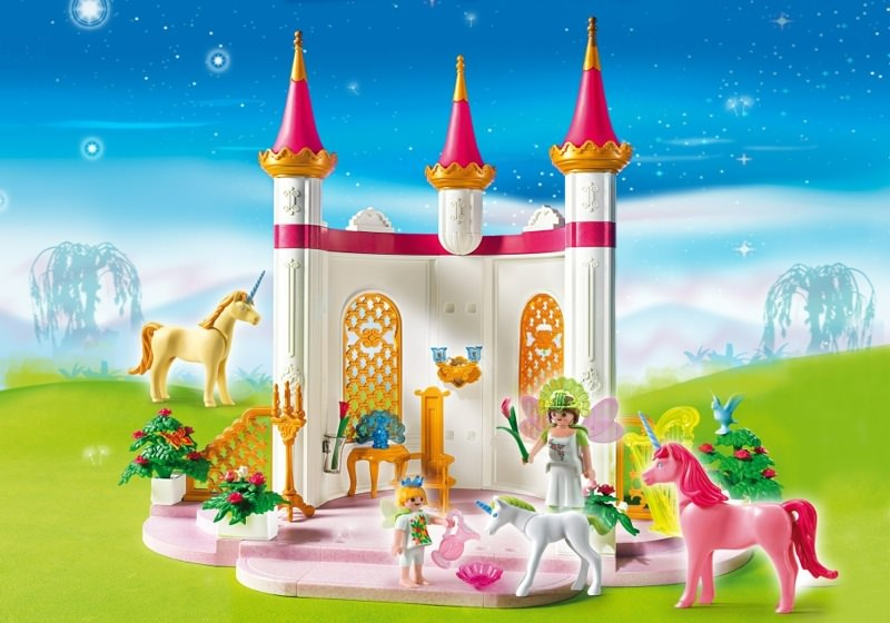 playmobil set 5873 fairytale castle klickypedia