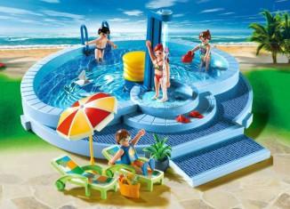 Playmobil - 5964 - Pool